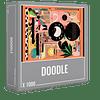Preventa - Puzzle Doodle 1000