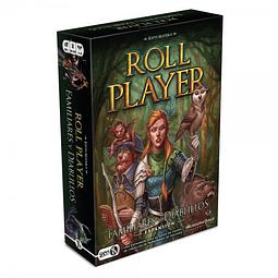 Preventa - Roll Player: Familiares y Diablillos - Español