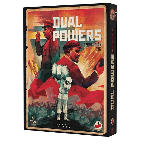 Preventa - Dual Powers - Español