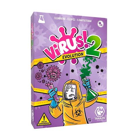 Preventa - Virus 2 - Español