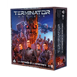 Preventa - Terminator: El Auge de la Resistencia - Español