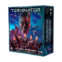 Terminator: La Caída de Skynet - Español
