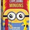 Preventa - Exploding Minions - Español