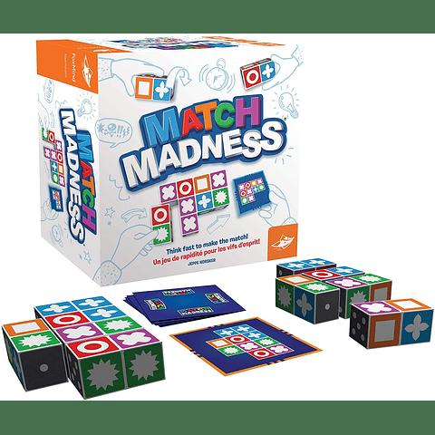 Preventa - Match Madness - Español