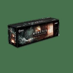 Preventa - Nemesis: Expansion Terrain - Español