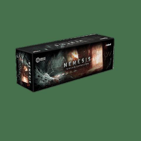 Nemesis: Expansion Terrain - Español