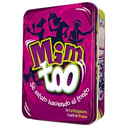 Preventa - MimToo - Español