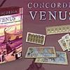 Concordia - Expansión Venus - Español