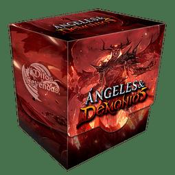 Kit de Presentación - Ángeles y Demonios