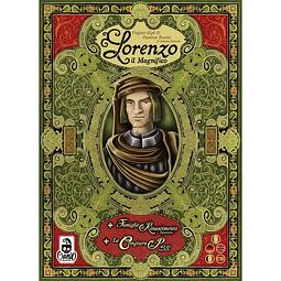 Preventa - Lorenzo Il Magnifico (Big Box) - Español