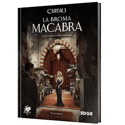 La Broma Macabra - Español