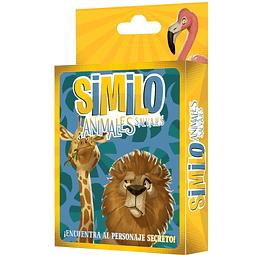 Similo Animales Salvajes - Español