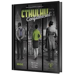 Cthulhu Confidential - Español