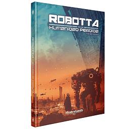 Robotta - Español