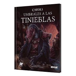 Umbrales a las Tinieblas - Español