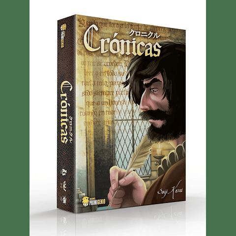 Crónicas - Español