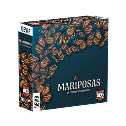 Mariposas - Español