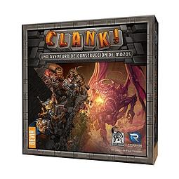 Clank - Español