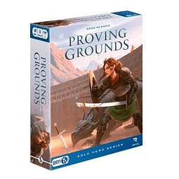 Proving Grounds - Español