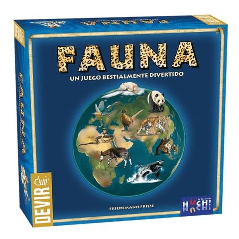 Fauna - Español