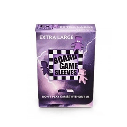 Board Game Sleeves - Protectores 65x100 mm