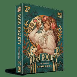 High Society - Español