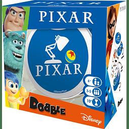 Dobble Pixar- Español