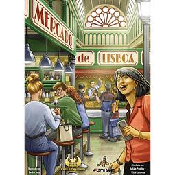 Preventa - Mercado de Lisboa - Español