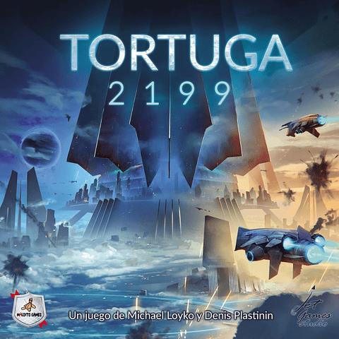 Tortuga 2199 - Español