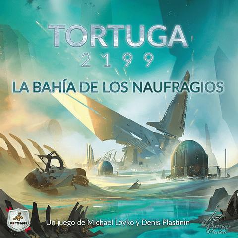 Preventa - Tortuga 2199 - Expansión La Bahía de los Naufragios - Español