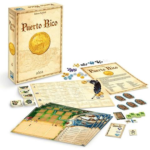 Puerto Rico - Español