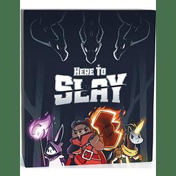 Here To Slay - Español
