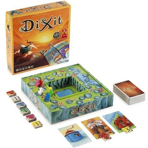 Dixit Classic - Español
