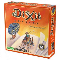 Dixit Odyssey - Español