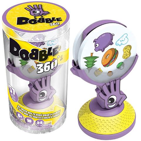 Dobble 360 - Español