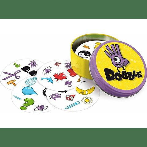 Dobble Clásico Blister Eco - Español