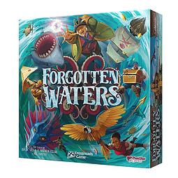 Forgotten Waters - Español