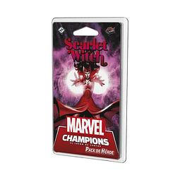 Marvel Champions: Scarlet Witch - Español