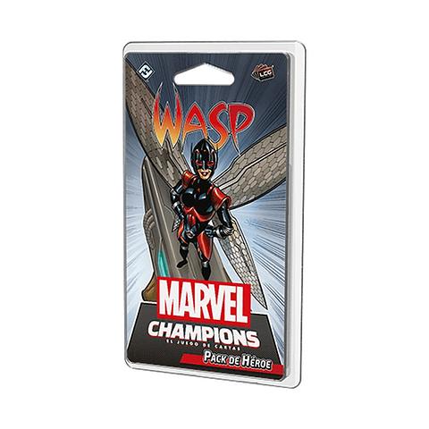 Marvel Champions: Wasp - Español