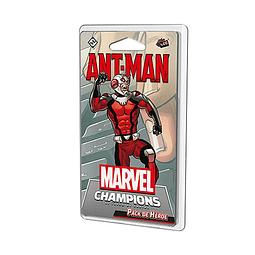 Marvel Champions: Ant-Man - Español