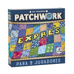 Patchwork Exprés - Español