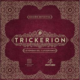 Trickerion - Español