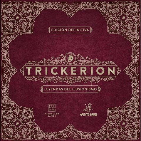 Preventa - Trikerion - Español