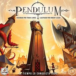Pendulum - Español