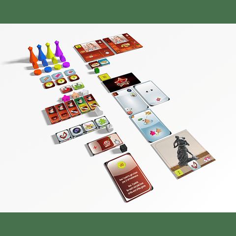 Preventa - The Gallerist: Complete Bundle - Ingles