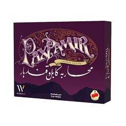 Preventa - Pax Pamir - Español