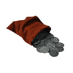 Preventa - Monedas Pax Pamir - Español