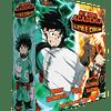 Preventa - My Hero Academia Collectible Card Game - Izuku Midoriya vs. Katsuki Bakugo 2-Play Rival Decks - Ingles