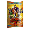 Preventa - My Hero Academia Collectible Card Game - Deck-Loadable Content Wave 1 - Ingles