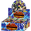 Preventa - My Hero Academia Collectible Card Game - Booster Display Wave 1 - Ingles